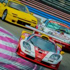 Peter Auto to run Global Endurance Legends Races in 2019