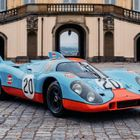 Video: Porsche Look at Their Five Most Valuable Cars!