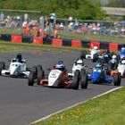Fifty Years of Formula Ford 1600 at Castle Combe