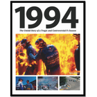 Bookshelf: 1994: The Untold Story of a Tragic and Controversial F1 Season