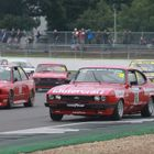 HSCC Announce Dunlop Saloon Car Cup