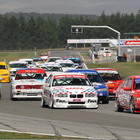 Legends of Bathurst to Hampton Downs this Weekend