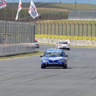 Radisich and Richards Shine on First Day at Hampton Downs