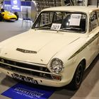 Video: Classic Ford Lotus Cortina at the Silverstone Auctions Sale