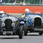 Bentley Bonanza for Silverstone Classic