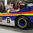 Video and Gallery: Porsche 917/30 at Autosport International