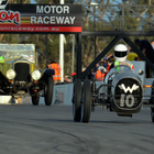 The Flying W Set for Historic Winton