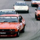 Gordon Spice to Present Silverstone Classic Touring Car Trophy