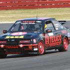 Strong Response for HSCC 's New Dunlop Saloon Car Cup