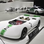 Lightest Ever Competition Porsche to Star at Goodwood