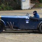 Williams Claims VSCC Driving Test Honours at Brooklands