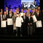 FIA Inducts World Rally Champions into Hall of Fame
