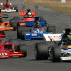 Collins Formula 5000 Clean Sweep at Skope Classic
