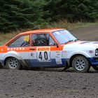 British Historic Rally Champions Honoured