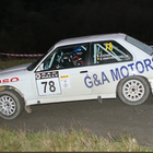 Roger Albert Clark Rally Extends Entry