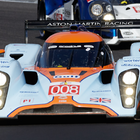 Masters Historic Racing and Aston Martin Form Alliance