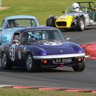 Evolution not Revolution for HSCC Historic Road Sports