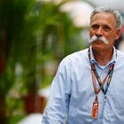 Chase Carey Honorary Chairman at 2019 Motorsports Hall of Fame of America Awards