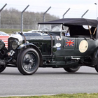 86th Pomeroy Trophy at Silverstone Tomorrow