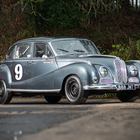 Competition Cars in Race Retro Auction