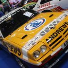 Gallery - The Cars of Race Retro