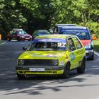 750MC Bring Back VW Golf Mk2 Racing