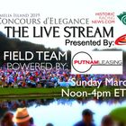 Putnam Leasing to Power the Field Team for Live Stream