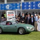 Twenty Seven Cars up for Best Restoration Award at The Amelia