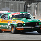 Record Breaking Johnson Takes TCM Adelaide Pole