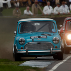 More Minis See Things Heat Up at Goodwood