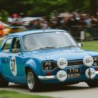 Ford Escort at Crystal Palace