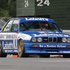 Touring Car Legends Celebrated by HSCC