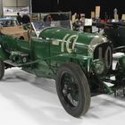 Salon Privé Marking a Century of Bentley