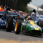 Festival of Speed Accolade for Jackie Stewart