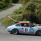 European Historic Sporting Rally Championship Event Preview
