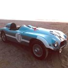 Video: Historic Nash-Healey at The Amelia