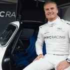 Coulthard Confirmed for Goodwood Members' Meeting