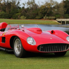Video: The Amelia Island Winning Ferrari 335S!