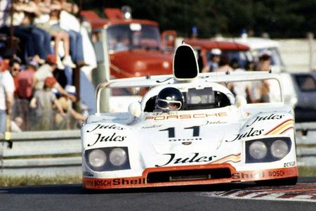 Video: A Le Mans Winner, a Race Fan and his Sunburn