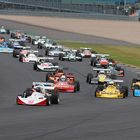 Bumper HSCC Formula 2 Entry Anticipated
