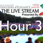 Video: Amelia Island Concours d'Elegance Hour Three