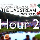Video: Amelia Island Concours d'Elegance Hour Two