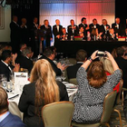 2019 Motorsports Hall of Fame of America Inductees Honored