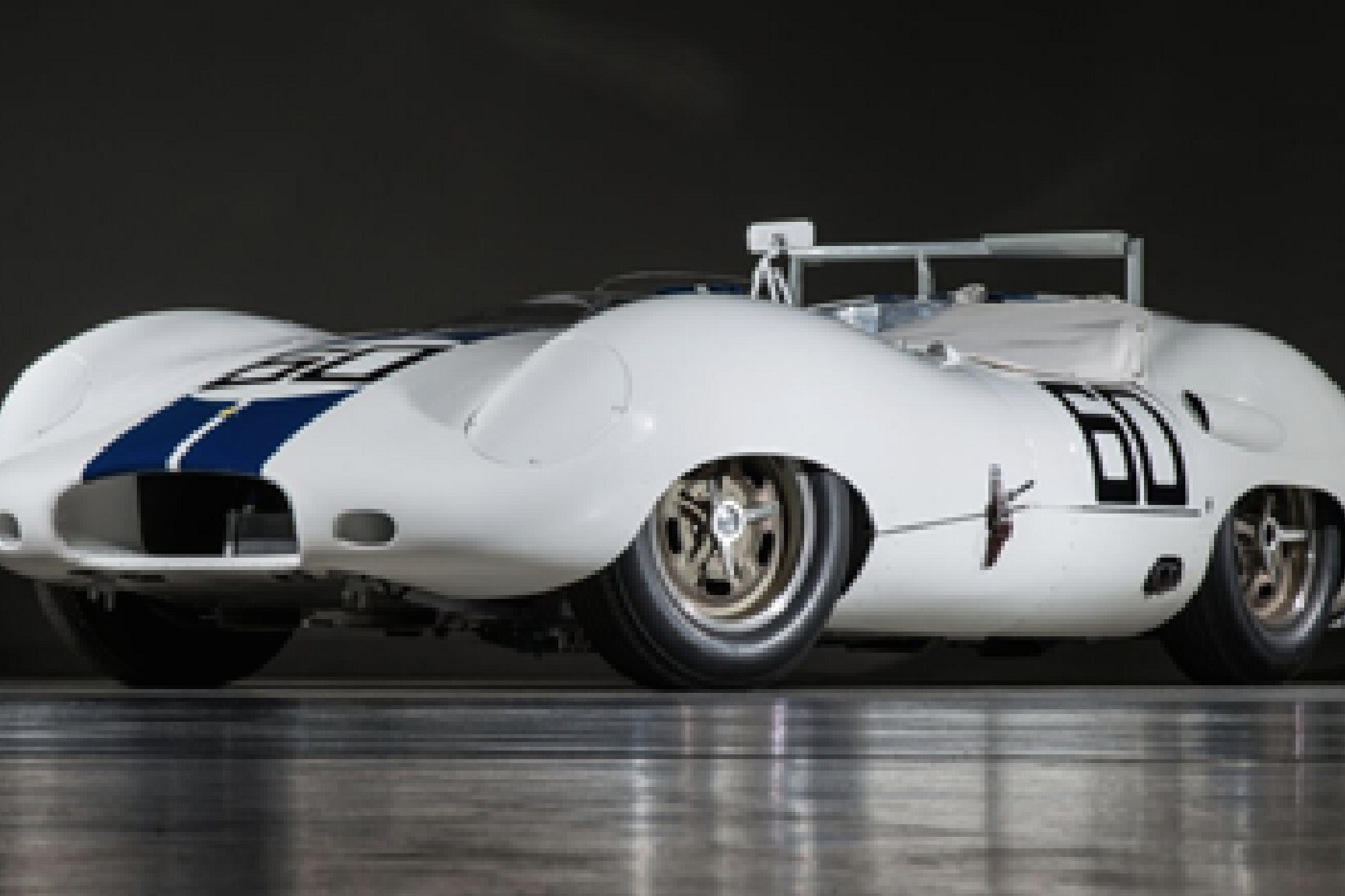 Classic Cunningham Lister Costin for Sale