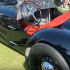 Video: Carroll Shelby's Allard at The Amelia