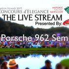Video: The Porsche 962 Seminar from The Amelia