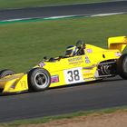Spirit of Championship Award Announced for HSCC F3