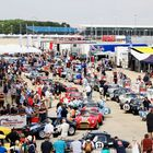 Clock Ticking on Silverstone Classic Ticket Offer