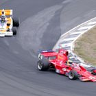 Smith Takes Title After Two Sunday F5000 wins