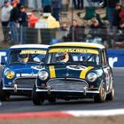 Mini Mayhem for Historic Winton